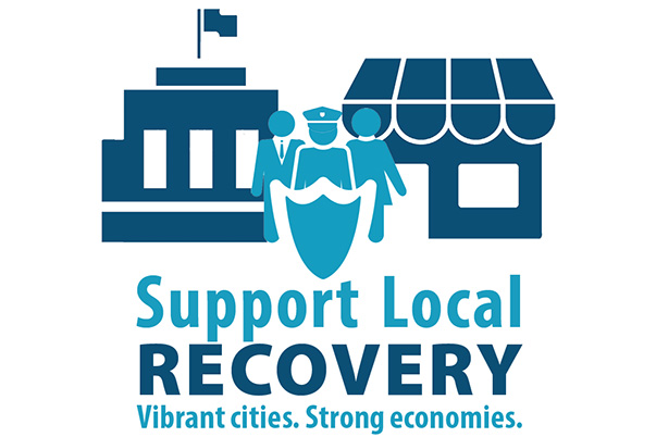 Support Local Recovery